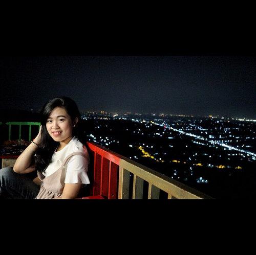 "~ ""be the Salt and Light of the world"" - Matthew 5:13-16 ..........#saltandlight #godsverse #thankful #blessed #igers #grateful #onlybyhisgrace #photoshoot #weekend #weekendvibes #instagram #instagood #lights #me #nightview #potd #ootd #likes #likeforfollow #followme #clozetteid #jogjakarta #explore #indonesia"