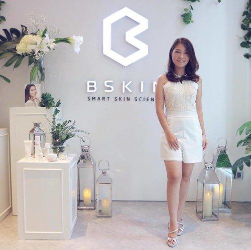 . Main ke kantornya @bskin_id dan mau cari tau lbh banyak tentang skincare nya #bskin ini!! #smartskinscience #bskinstories #skincare . #bblogger #bloggerslife #bloggergathering #beautyevent #clozetteid #indonesianbeautyblogger #mommyblogger #potd #bestoftheday #ootd
