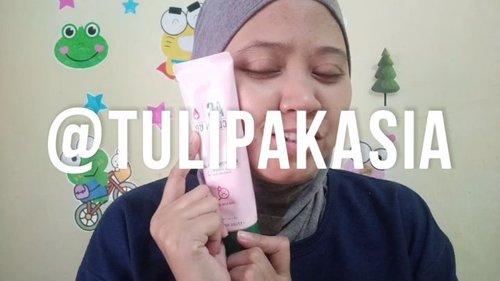 REVIEW ETUDE AC PINK POWDER MASK.Si pinky ini bikin jerawat jadi adem,ga gatel,ga merah.video lengkapnya di YT channel akuhttps://youtu.be/1fn9BYbIJbM.Review lengkap di blog akuhttps://strawberrymisire.wordpress.com/2019/02/03/review-etude-ac-clean-up-pink-powder-mask/.#bloggirlsid#beautybloggerindonesia#indobeautysquad#beautiesquad#beautygoers#indobeautygram#indobeautyblogger#beautilosophy#itsbeautycommunity#beautycollab#beautyranger#hijabersbeautybvlogger#kbbvacb#bandungbeautyvlogger#beautyinfluencercommunity#beautychannelid#girlscreation#clozetteid#beautyreviewindonesia#beautyinfluenzasurabaya#tryandreviewid #tryandreviewasia #etudehouse