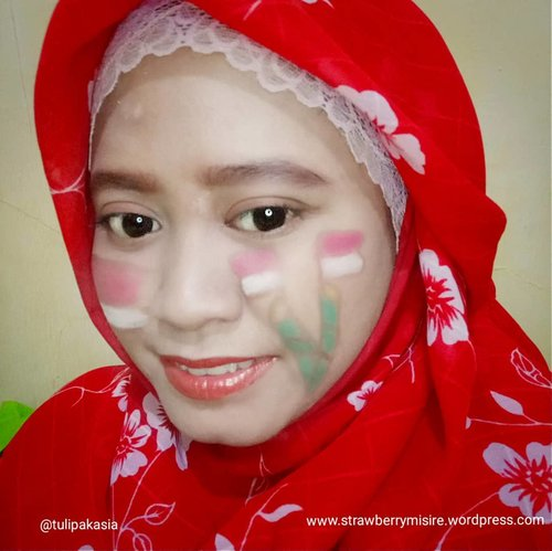 HUT RI ke 74.#kemerdekaanri74 #kemerdekaanindonesia #independenceday #happyindependenceday #independencedayindonesia #happyindependencedayindonesia #happyindependencedayindonesia74 #clozetteid