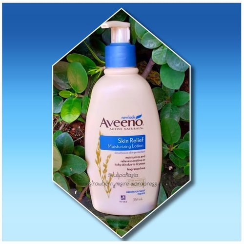 REVIEW AVEENO LOTIONMengawali tahun baru 2019,aku ada review produk lotion yang bikin kulit jadi lembab,halus, karena mengandung triple oat,apa aja itu? Cek lengkapnya di blog aku yahttps://strawberrymisire.wordpress.com/2019/01/01/review-aveeno-moisturizing-lotion/#aveenoindonesia #aveenolotion #clozetteid #beautychannelidtrend #setterspace