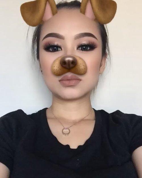Today's Makeup #snapchatfilters #makeupartistjakarta #makeupindo #beatthatface #blendthatshit #vancouvermakeupartist #wakeupandmakeup #hudabeauty #vegas_nay #clozetteid #clozette #fdbeauty #beautybloggerindonesia #bbloggerid #bbloggerca #indobeautygram #indonesianbeautyblogger #makeupfanatic1 #makeupslaves #makeupgeek #slavetobeauty #slave2beauty #brian_champagne #universodamaquiagem_oficial #maquiagem #belajarmakeup #makeuppengantin #lesmakeup #muajakarta #vancouverwedding #vancouvermakeupartist