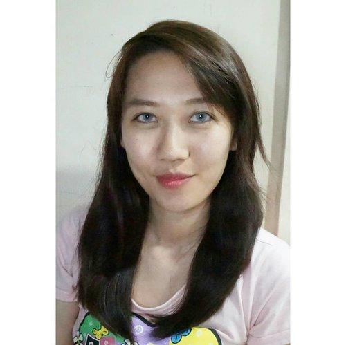 Saya menyukai produk @lorealproid karena perusahaan ini sudah berpengalaman soal beauty, khususnya di Indonesia L'OREAL adalah salah satu pemain lama untuk pewarna rambut yang masih diperaya sampai saat ini. Sejak umur 14 tahun tepatnya tahun 2001 aku sudah mewarnai rambut dengan L'OREAL ini dan nggak bikin rambut aku kering parah, apalagi beruban, sehingga sampai saat ini setia pakai pewarna rambut dari L'OREAL. Sudah mencoba merk lain, tapi produk L'OREAL yang paling tahan lama warnanya, jadi lebih hemat ngga usah bolak-balik salon mewarnai rambut.  #TeamAdiez  #SayYesToColor #ClozetteIDxLoreal #ClozetteID . . . . . . . . . #hair #hairstyle #instahair  #hairstyles #haircolour #haircolor #hairdye #hairdo #haircut #longhairdontcare  #fashion #instafashion #straighthair  #hairoftheday #hairideas  #hairfashion #hairofinstagram #coolhair
