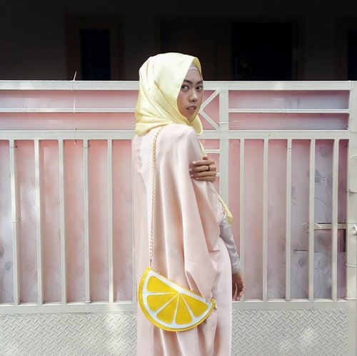 A single thread of hope is still a very powerful thing. . . . . #clozetteid #clozettedaily #fashion #hijab #hijabstyle #blogger #ootd #hootd #starclozetter #fashionblogger #hijabootdindo #hijaboftheday #style #hijablook #indofashionblogger #indonesianfemalebloggers #ihblogger #bloggerceriaid #bloggerindo #indonesianhijabblogger #bloggerperempuan #hijabfestive