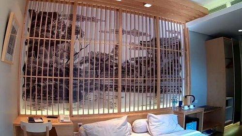 Udah mau weekend lagi nih, yeay 😍 Yang punya rencana liburan ke Bandung atau yg mau nyobain nginep ala ala korea, pas banget mampir ke hotel ini. Unik, affordable, dan instagramable tentunya. Yuk intip videonya di youtube-ku. (youtube.com/diannopiyani)  Link activenya bisa langsung klik di bio yaa 😉 . . https://youtu.be/kJDi1kBwDnc . . . . . . #ClozetteID #travel #lifestyle #review #hotel #hotelbandung #hoteldibandung #tamaboutique #tamahotelbandung #tamaboutiquehotel #tamabandung #hotelindonesia #blogger #vlogger #indoblogger #indotravellers #travelblogger #indotravelblogger #travelbloggerindonesia #vloggerindo #indovlogger