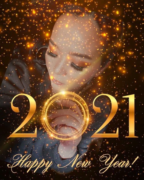🥂 Happy New Year 🥂🥂 Let Go 🥂 Let God 🥂 Let's Go ...•🥂 Celebrating 🥳 life •••••#newyear #newyear2021 #2021 #january2021 #celebratinglife #clozette #clozetteid #survivor #freesoul #blessed #thankful #grateful #livingmybestlife #letgoletGodLetsgo #idontplaniplay #idontplanipray