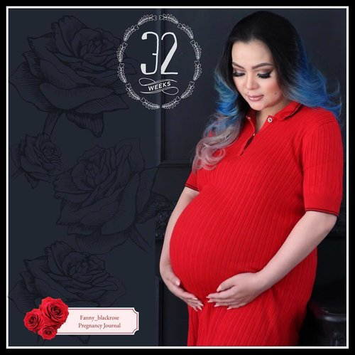 Glad I still have a chance to take #Maternity #MaternityShoot #MaternityPhotography 😁  #MaternityMakeup #pregnant #pregnancy #prego #babybump #red #32weekspregnant #makeup #TomFord #MarkandSpencer #ManicPanic #VeganHairDye #Mermaid #mermaidians #Clozette #ClozetteID