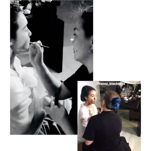 """The difference between try and triumph is just a little umph!"" – Marvin Phillips . . 😄 . . #workingmom #workingmomlife #umph #makeuptalk #makeupaddict #makeuppost #makeupartistlife #makeupartist #clozette #clozetteid #quote #quotes #workethic  #idontplaniplay #lamerinfluencer #bridemakeup #bridalmakeup #makeuplover #beautyaddict #beautyblogger #beautyblog #beautyvlogger #ilovemakeup"