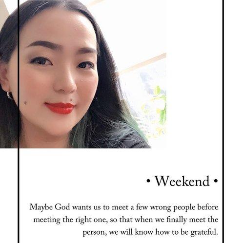 Happy Weekend Weekenders 🥰💋 • • • Always #Grateful • • • Concealer @tartecosmetics  Foundation @armanibeauty  Setting powder @hourglasscosmetics  Buffing powder @lauramercier  Highlighter @diormakeup @anastasiabeverlyhills #amrezy  Lipstick @patmcgrathreal  Eyebrow and eyeliner @minisoindo  Eyeshadow @ctilburymakeup • • • #clozette #clozetteid #makeupdetails #makeupjunkie #makeuplover #survivor #workingmom #workingmomlifestyle #grateful #thankful #blessed #makeupaddict #makeupartist #idontplaniplay #dreamer #miniso #ctilburymakeup #armanibeauty #tartecosmetics #patmcgrathlabs #dailymakeup #dailymakeuplook