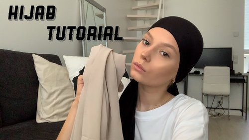 6 HIJAB STYLES IN 2 MINUTES - YouTube