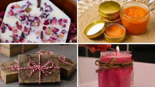 11 Soothing DIY Aromatherapy Recipes - YouTube
