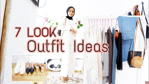 "<div class=""photoCaption"">OUTFIT IDEAS 2019 (INDONESIA) 